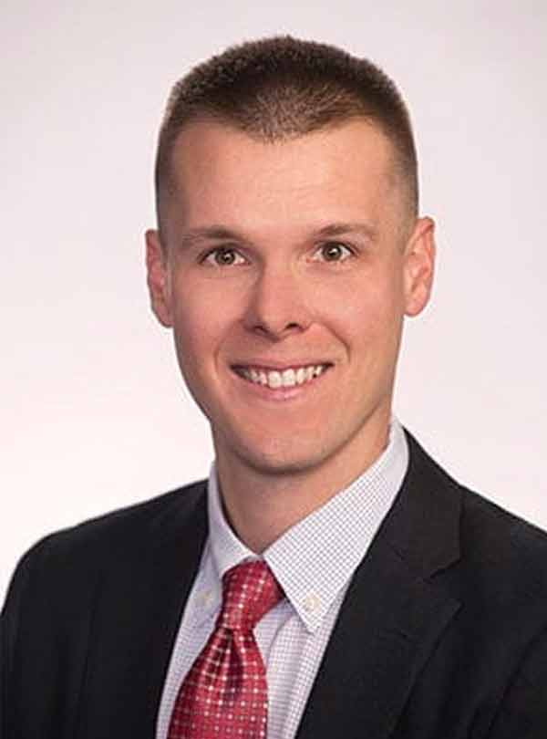Mike Horwath, CFA<sup>®</sup><br/>Chief Investment Officer