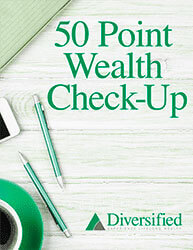 50 Point Wealth Checkup image