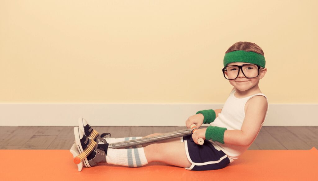 the workout of investing