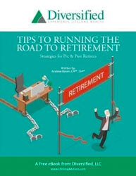 Tips for Running the Road to Retirement image