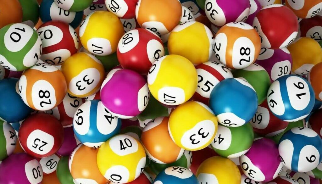 the lotto game