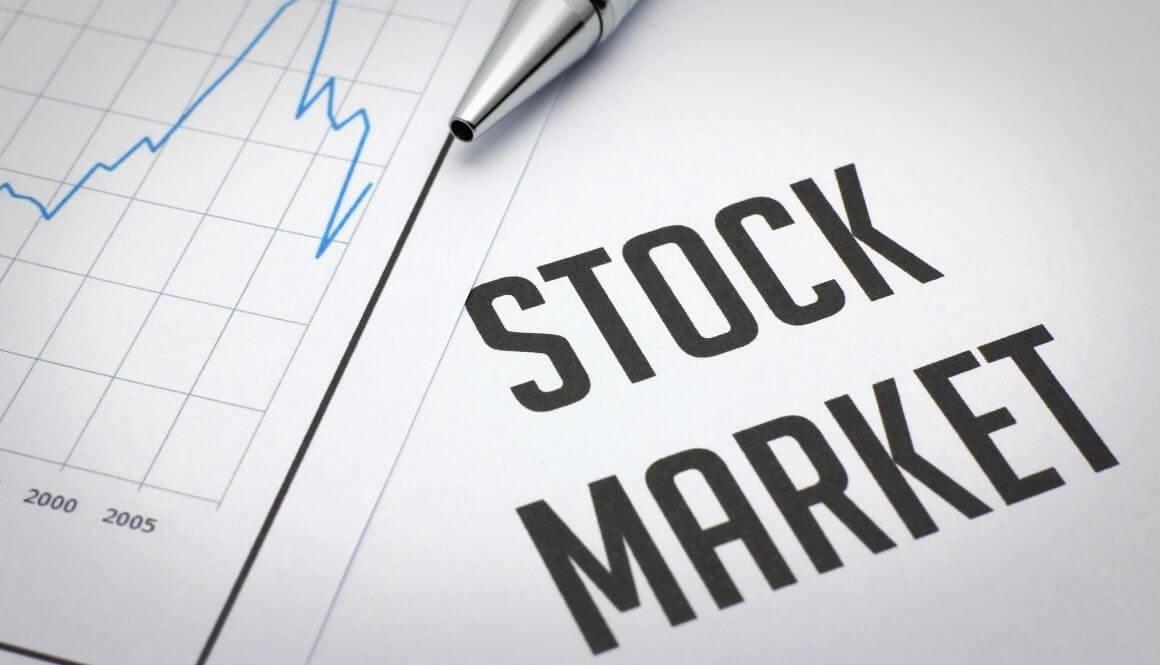 markets keep pushing records
