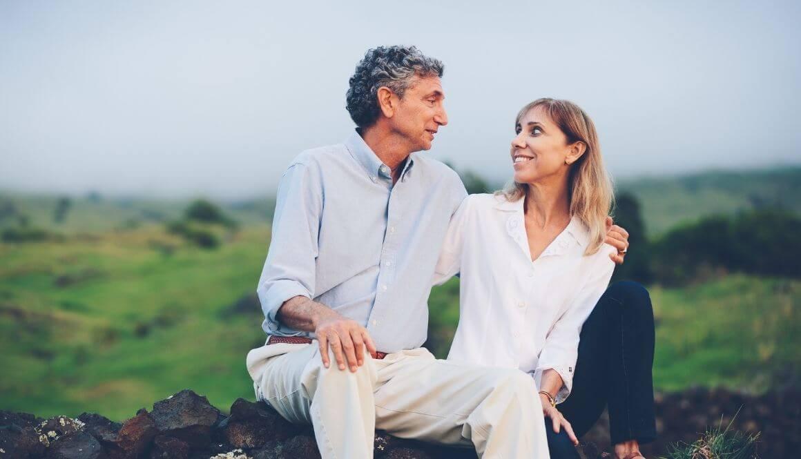 age gap retirement planning