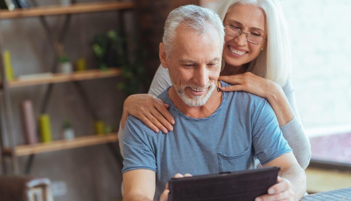 live a richer life by working longer and retiring later