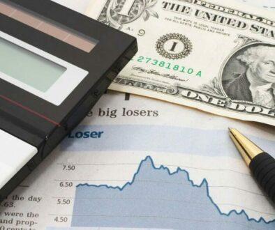 Markets drop as washington plays a key role