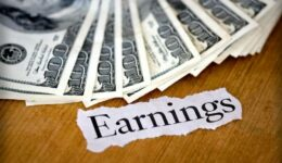 Markets up as earnings season kicks off